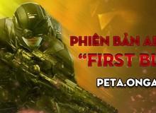Offline Peta City: Ngày hội của cộng đồng FPS Việt Nam