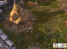 Game hot Albion Online chuẩn bị mở cửa tuần sau