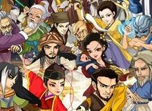 """Đại Chưởng Môn """"xịn"""" phát hành tại VN cuối tháng 12"""