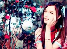 Thiếu nữ cosplay có gương mặt giống Dương Mịch