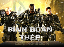 Lộ diện teaser game bắn súng Binh Đoàn Thép tại Việt Nam