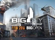 Counter Strike Online 2 ra mắt map đấu cực lớn
