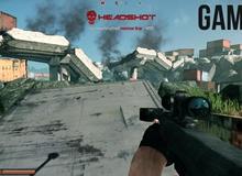 Những game online bắn súng mới hấp dẫn trên thế giới