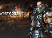 WolfKnights - Game RPG lai MOBA gây sốt vì quá đẹp