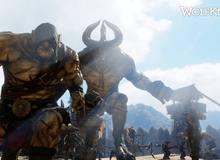 Những game online nhập vai đồ họa ấn tượng mới ra mắt
