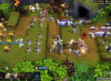 Game chống cửa Mộng Tháp Phòng đang được chào bán tại Việt Nam