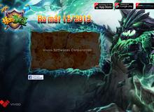 Game mobile lấy đề tài DotA sắp về Việt Nam