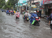 Ngành game hưởng lợi từ trận lụt lớn ở miền Nam