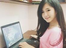 Phỏng vấn hot girl Liên Minh Huyền Thoại