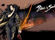 Game thủ Việt đã có thể chơi Blade and Soul miễn phí
