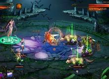 Những game online dành cho game thủ thích du xuân