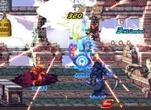 Game chặt chém màn hình ngang Dungeon & Fighter sắp về VN