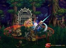 Những game online thu hút game thủ Việt thời gian qua