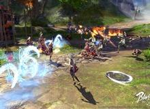 Top game online nước ngoài được gamer Việt ưa chuộng năm 2013