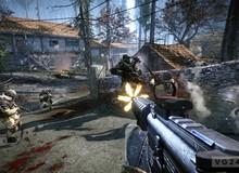 Warface chưa ra mắt, game thủ Việt đã lo hack