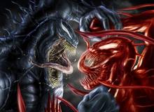 Những kẻ thù chưa xuất hiện trên phim của Spider-man