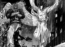 Tác giả Gantz sẽ sáng tác truyện mới