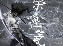12 Manga cũ hay nhất từng được dựng thành Anime (Phần 1)