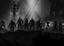 Khi các siêu anh hùng hóa thân vào game Limbo