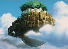 Top 7 kì quan vĩ đại nhất của hoạt hình Nhật Bản
