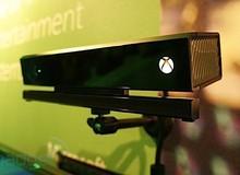 Xbox One và Kinect hứa không theo dõi game thủ