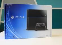 """""""Đập hộp"""" PS4 trước ngày ra mắt"""