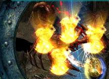 Tìm hiểu tính năng và hình ảnh của Liệt Hỏa Chiến Thần