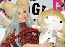 Chiêm ngưỡng mèo Kitty giá 450 triệu của Lady Gaga