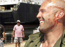 6 diễn viên suýt tử vì nghiệp trong năm 2013