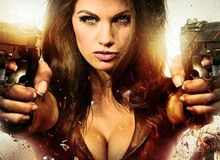 Những siêu phẩm phim hành động hay nhất 2013
