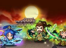 GameK gửi tặng 200 Gift Code Kim Cương Online