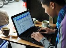 """62% người dùng Internet Việt """"lang thang"""" trên 3h mỗi ngày"""