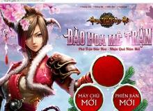 GameK gửi tặng 500 Gift Code Hoành Tảo Thiên Hạ