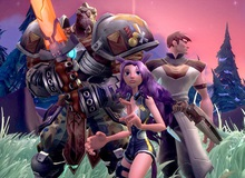 Cận cảnh game online nhập vai đỉnh WildStar