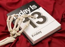 Những sự thật đáng sợ về thứ 6 ngày 13