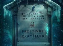 Frostivus của DOTA 2 bị hủy bỏ