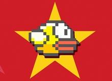 Flappy Bird đã trở thành một niềm tự hào dân tộc