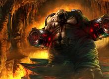 Kỉ niệm Doom tròn 20 tuổi bằng tranh vẽ tuyệt đẹp