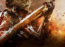 Metal Gear Rising: Revengeance phát hành ngày 9/1?