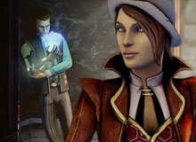 Telltale Games công bố liền 2 tựa game mới