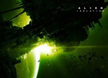 Xuất hiện hình ảnh đầu tiên của Alien: Isolation