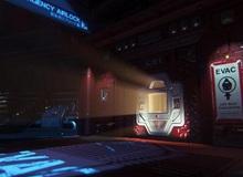 Tiếp tục những hình ảnh mới về Alien: Isolation