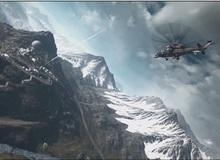Battlefield 4 China Rising tung trailer hoành tráng