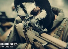 "Cosplay Call of Duty: Ghosts ""thuần Việt"" cực chất"