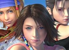 Final Fantasy X có thể sẽ ra tiếp X-3