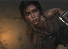 Tomb Raider bước chân lên next-gen