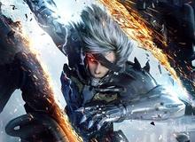 Metal Gear Rising PC cận kề ngày ra mắt