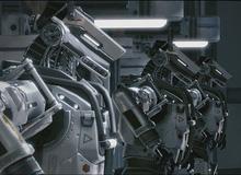 Titanfall giới thiệu class robot thứ ba