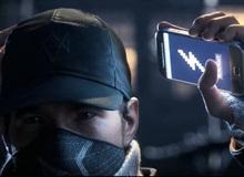 Watch Dogs hy vọng đạt đến tầm cỡ của GTA V