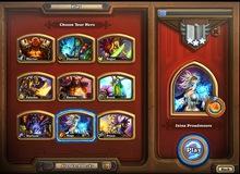 Game bài ma thuật mới của Blizzard sẽ có mặt trên smartphone